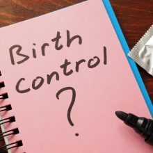 birth control questions